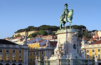 Lisbon Lisboa Portugal mp3 ipod audio tour